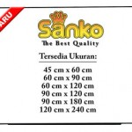 Sanko 45x60 Single Face
