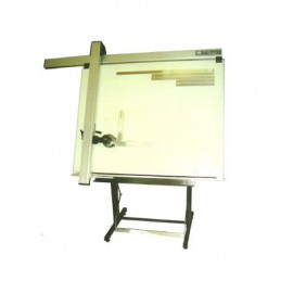 Mesin dan Meja gambar Bofa Super Drafting Stand
