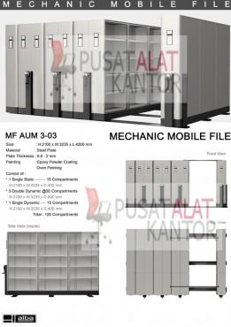 Mobile File Mekanik Alba 3-03 Lipi