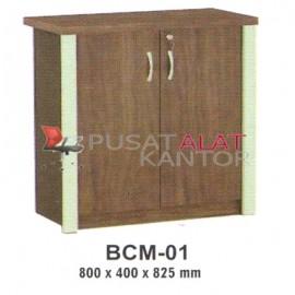 Meja Kantor VIP M Series BMC-01 800 x 400 x 825 mm