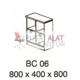 Meja Kantor Vip BC 06 (Cabinet) w800 d400 h800