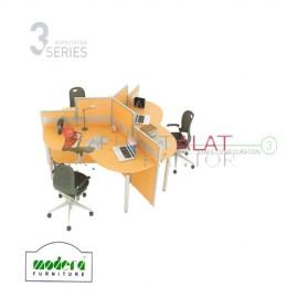 3 Staff Configuration