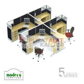 4 Workstation Series 2
