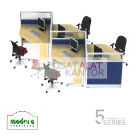 4 Workstation Series