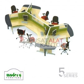 6 Workstation Series
