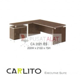 Carlito - CA 2021 ES