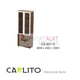 Carlito - CA 807 H