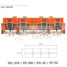 Diva - Call Center