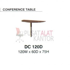 Diva - Conference Table DC 120D