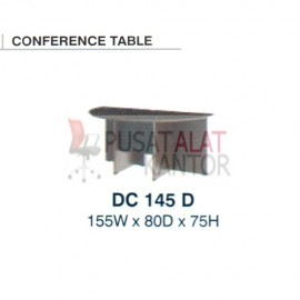 Diva - Conference Table DC 145 D