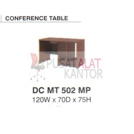 Diva - Conference Table DC 502 MP