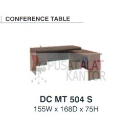 Diva - Conference Table DC 504 S
