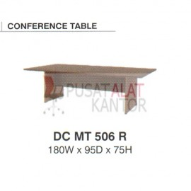 Diva - Conference Table DC 506 R