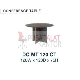 Diva - Conference Table DC MT 120 CT