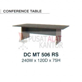 Diva - Conference Table DC MT 506 RS