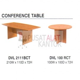 Diva - Conference Table Office