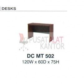 Diva - Desk DC MT 502