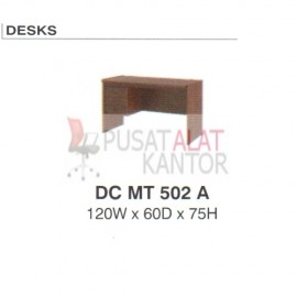 Diva - Desk DC MT 502 B