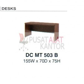 Diva - Desk DC MT 503 B