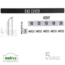 End Cover Spesifikasi