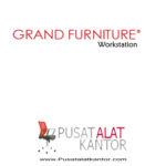 Grand Furniture Workstation Angelo
