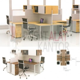Grand Partition System Office 1