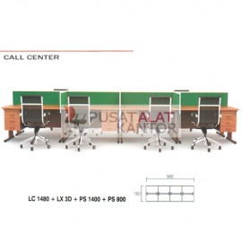 Lexus - Call Center 2