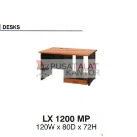 Lexus - Desk LX 1200 MP