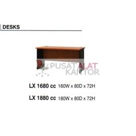 Lexus - Desk LX 1680 CC, LX 1880 CC