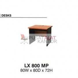 Lexus - Desk LX 800 MP