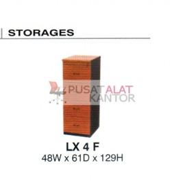 Lexus - Storage LX 4 F