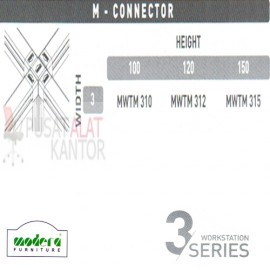 M - Connector