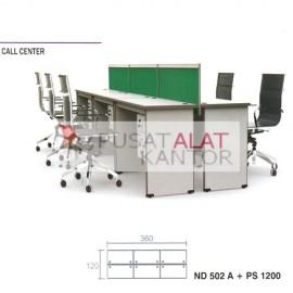Nova - Call Center 2
