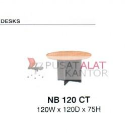 Nova - Desk 120 CT