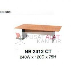 Nova - Desk NB 2412 CT