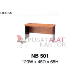 Nova - Desk NB 501