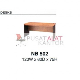 Nova - Desk NB 502