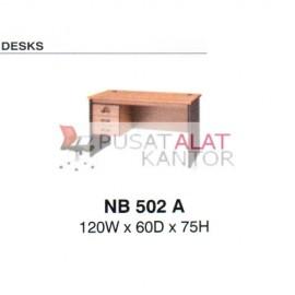 Nova - Desk NB 502 A