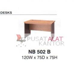 Nova - Desk NB 502 B
