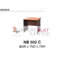 Nova - Desk NB 502 C