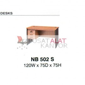 Nova - Desk NB 502 S