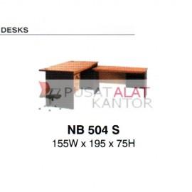 Nova - Desk NB 504 S