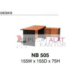 Nova - Desk NB 505