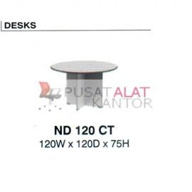 Nova - Desk ND 120 CT