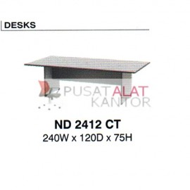 Nova - Desk ND 2412 CT