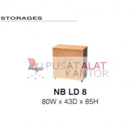 Nova - Storages NB LD 8