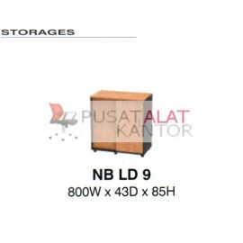 Nova - Storages NB LD 9