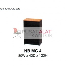 Nova - Storages NB MC 4