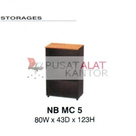 Nova - Storages NB MC 5