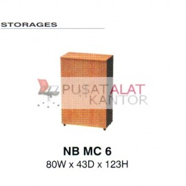 Nova - Storages NB MC 6